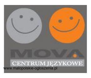 Centrum Językowe MOVA - Angielski dla Dzieci - Kraków