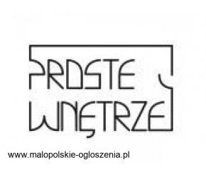 Projektowanie wnętrz - Kraków - APP Proste Wnętrze