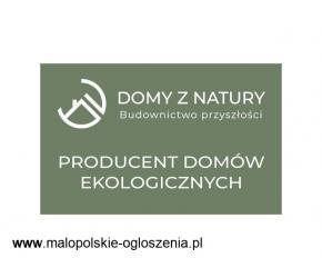 STOLARZ / MONTER / POMOCNIK DOMY SZKIELETOWE