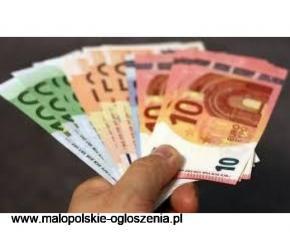 pilna i szybka oferta pożyczki między osobami fizycznymi
