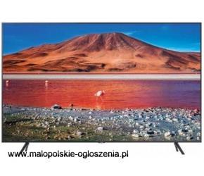 Telewizor Samsung UE 75TU7172UXXH