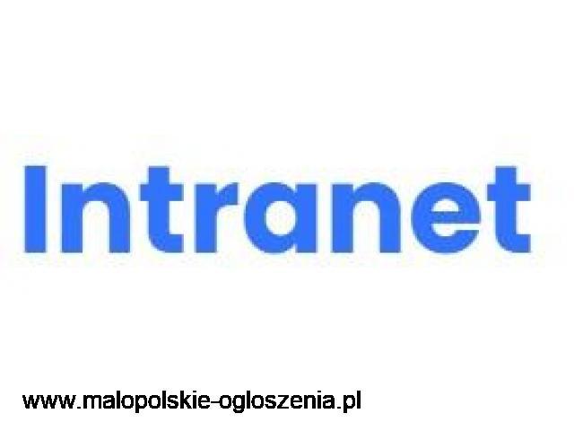 Oprogramowanie INTRANET dla firm