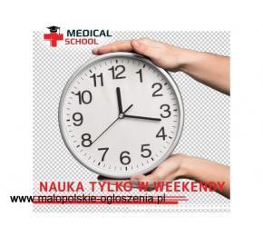 MedicalSchool zaprasza do zapisów