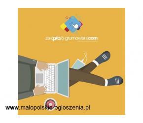 Kurs programowania dla dzieci i młodzieży online