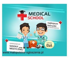MedicalSchool Gorlice