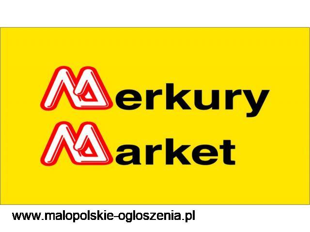 Sprzedawca - Kraków