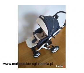 Wózek dziecięcy Adamex 2w1