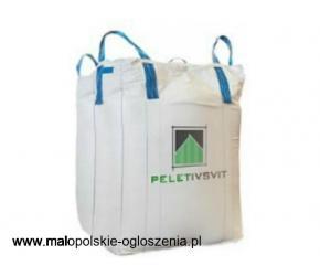 Big-beg Pellet drzewny