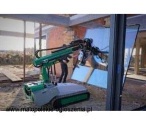 Robot Befard XGR 800e