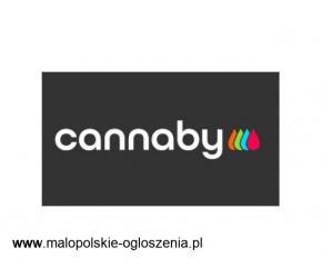 Olejki CBD sklep online - Cannaby