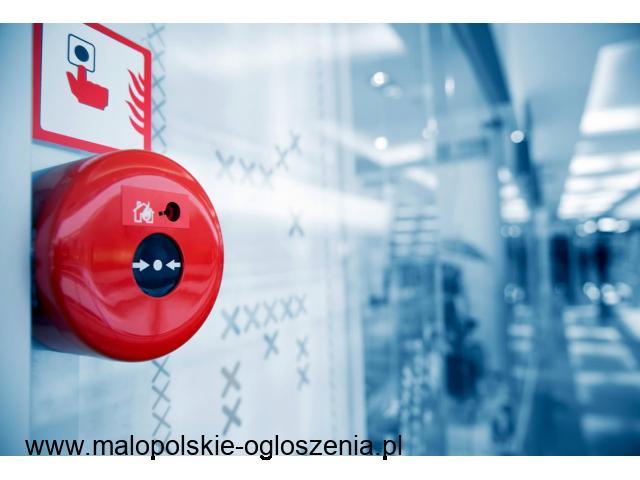 Usługi PPOŻ Łódź