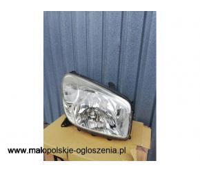 Sprzedam reflektor  od Toyota Rav 4 II przedni prawy rok produkcji 2005