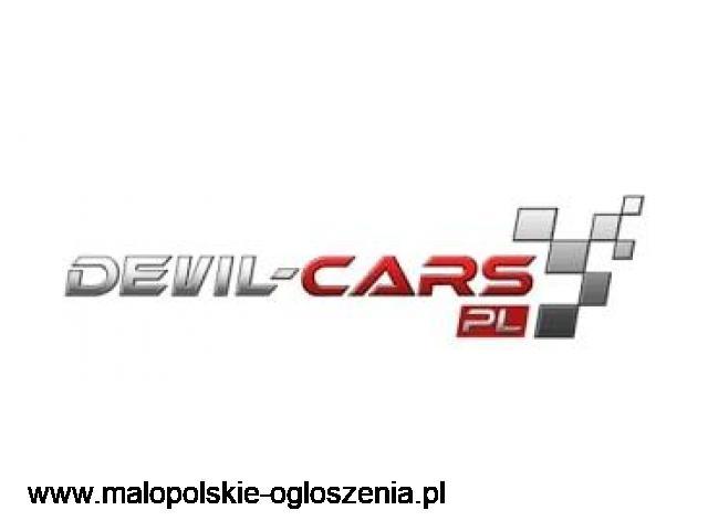 Zobacz auto na wynajem Mercedes a45 AMG od Devil-Cars