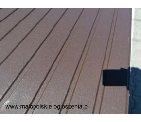 Blacha trapezowa panelowa T-6