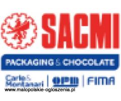 Sacmi - Packing & Chocolate