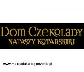 Dom Czekolady - Gorzka czekolada