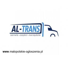 Al-trans-radom.pl - narzędzia warsztatowe, motoryzacja i wiele więcej