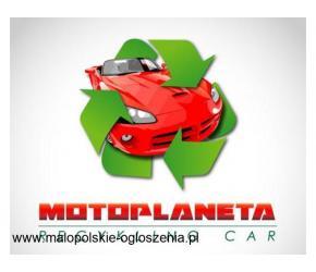 Skup aut na złom Kraków cała Małopolska, Auto Złom - Dojazd Lawetą