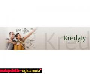 Kredyty Gotówkowe - Konsolidacyjne  DLA KAŻDEGO...