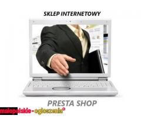 Tworzenie sklepów internetowych 799 zł.!