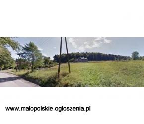 Andrychów -Zagórnik i Rzyki -2 działki budowlane