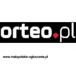 Orteo.pl - najlepsze kołnierze ortopedyczne!