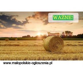 NOWOŚĆ- Fundusz dla Polskich rolników czekających na dopłaty