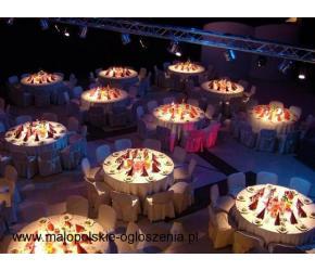 Times Event Center - organizacja wesel