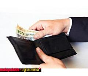Bankowe kredyty gotówkowe i konsolidacyjne. Wiele banków!