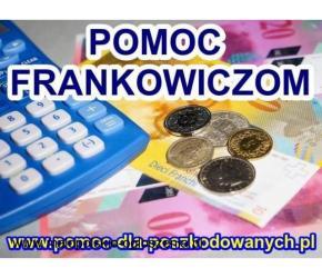 Pomoc Frankowiczom - Kancelaria Zatrudnimy Handlowców