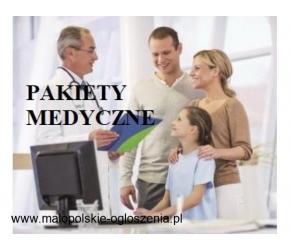 Prywatna opieka zdrowotna