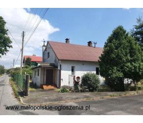Dom rodzinny Brzesko