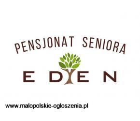 Pensjonat Seniora Eden - pobyty okresowe i stałe dla osób starszych.