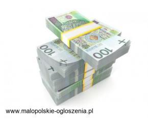 POZYCZKA PRYWATNA i Kredyt Inwestycyjny.dla osób prywatnych i firm.(Nowy sacz)