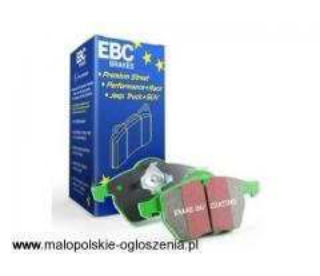 Klocki Ebc Green