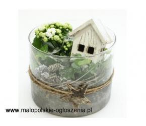 Produkcja stroików, kompozycji kwiatowych- Holandia z EXTRA BONUSEM