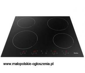 Usługi naprawy, montażu, serwisu kuchenek elektrycznych, płyt indukcyjnych oraz piekarników