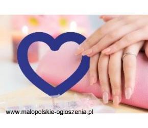 Kurs Stylizacja i przedłużanie paznokcji w Żaku -  trwają zapisy!