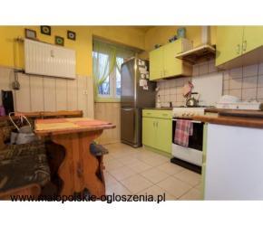 Mieszkanie z  potencjałem w centrum Tarnowa