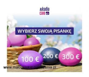 Opieka Niemcy , zgarnij premię świąteczną 300 EURO + premię za szybki wyjazd 100 EURO!