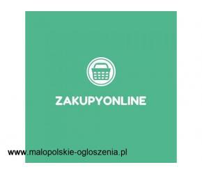 Supermarket internetowy w Twoim mieście! Zakupy przez telefon i przez internet